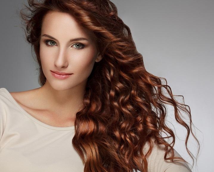 Upięcie włosów – fale