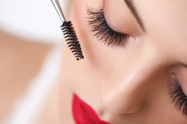Makijaż ekspresowy