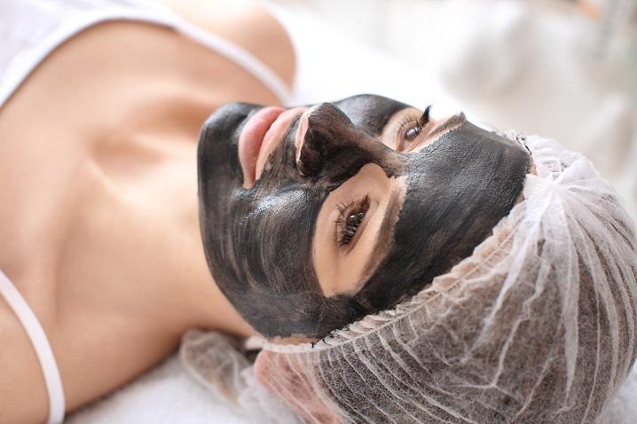 Maska węglowa