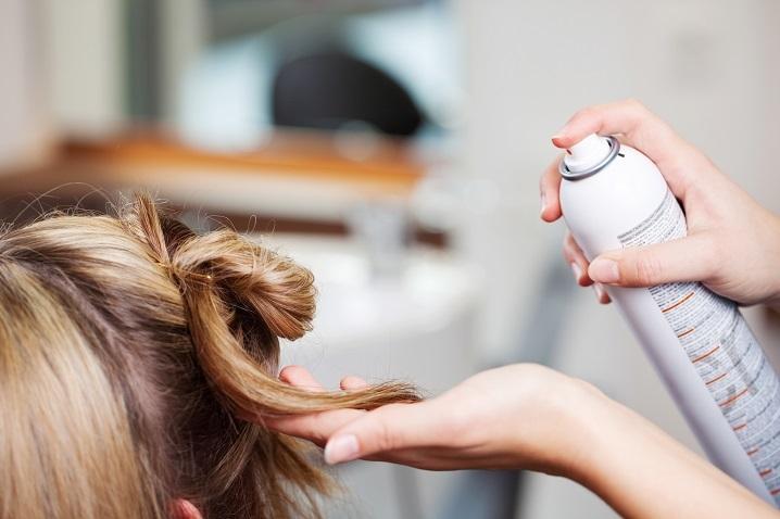 Modelowanie i czesanie włosów