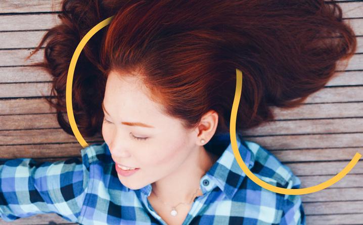 Koloryzacja i farbowanie włosów