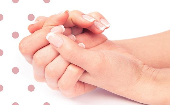 Mezoterapia igłowa dłonie